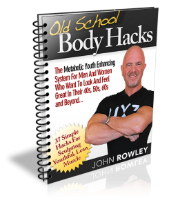 Old School Body Hacks Review