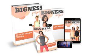 Jen Sinkler's The Bigness Project Review