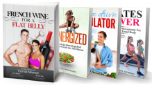 T.Newman's French Wine For A Flat Belly System Review