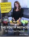 Erin Nielsen's Youth Method 14 Day Diet Detox Review
