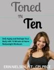 Erin Nielsen's Toned In Ten Fitness Review