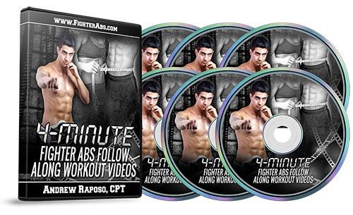 4-Minute Fighter Abs Review