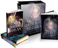 Cosmic Ordering Secret Review
