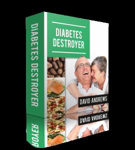 Examen du destructeur de diabète