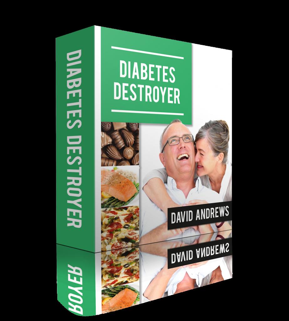 Diabetes Destroyer Review