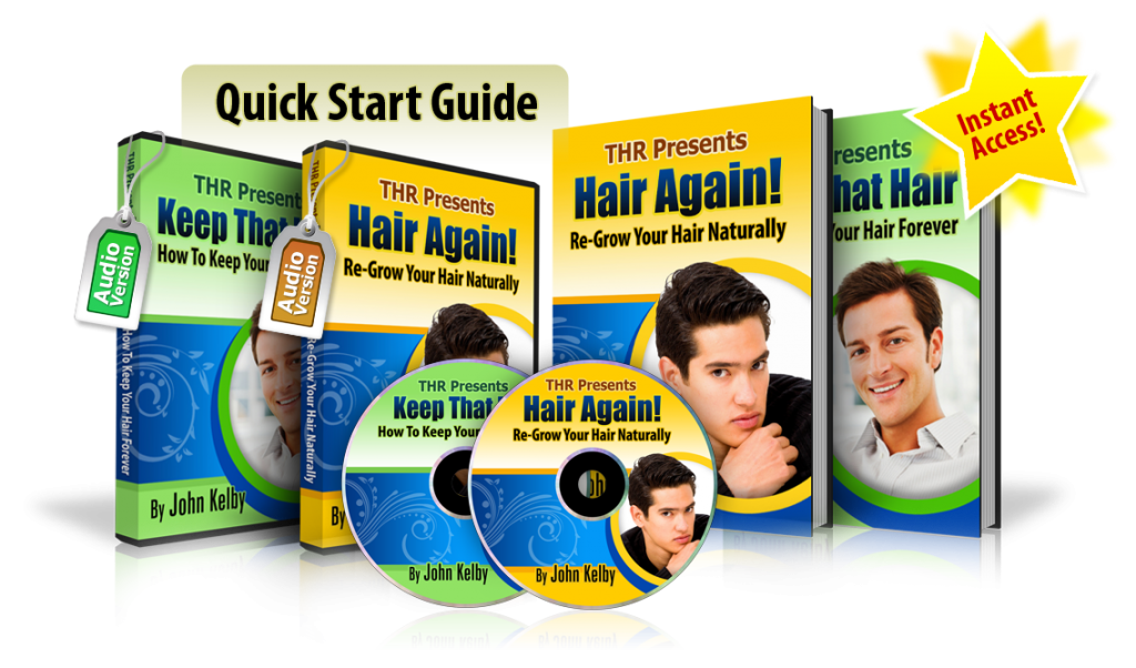 Total Hair Regrowth Review