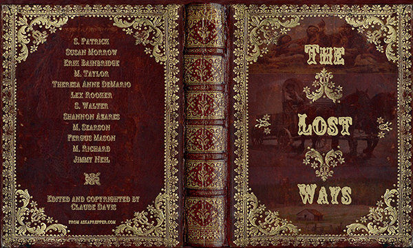 Image result for the lost ways book review
