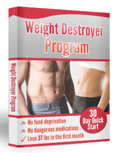 Weight Destroyer Review