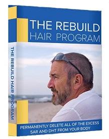 rebuild hair program review