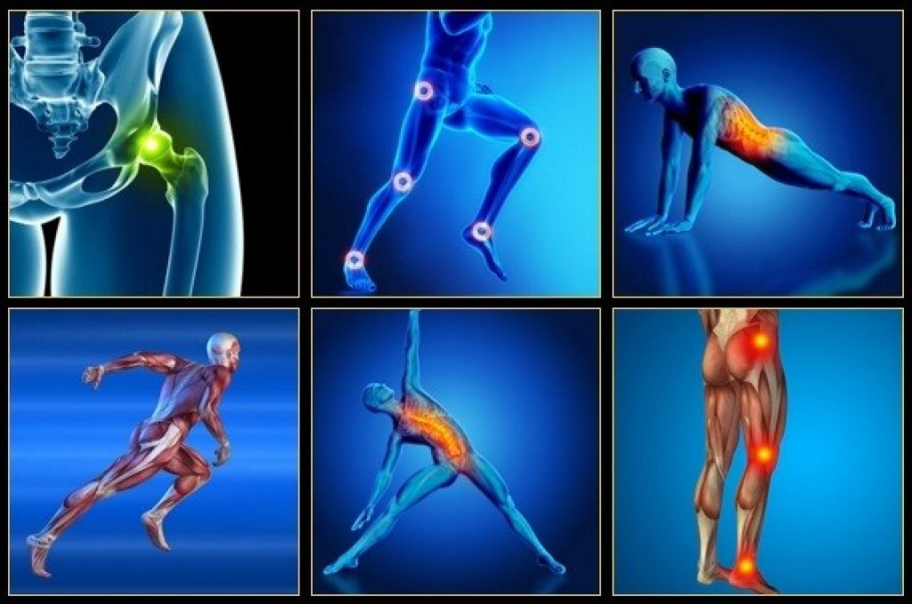 How To Release Hip Flexors