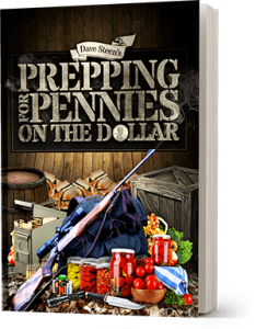Prepping For Pennies Review