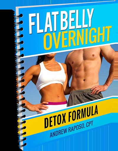 Flat Belly Overnight >> Flat Belly Overnight Review Andrew Raposo S Ebook Any Good