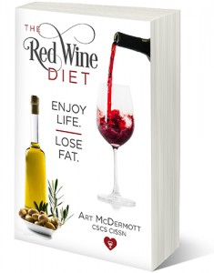 Red Wine Diet Review