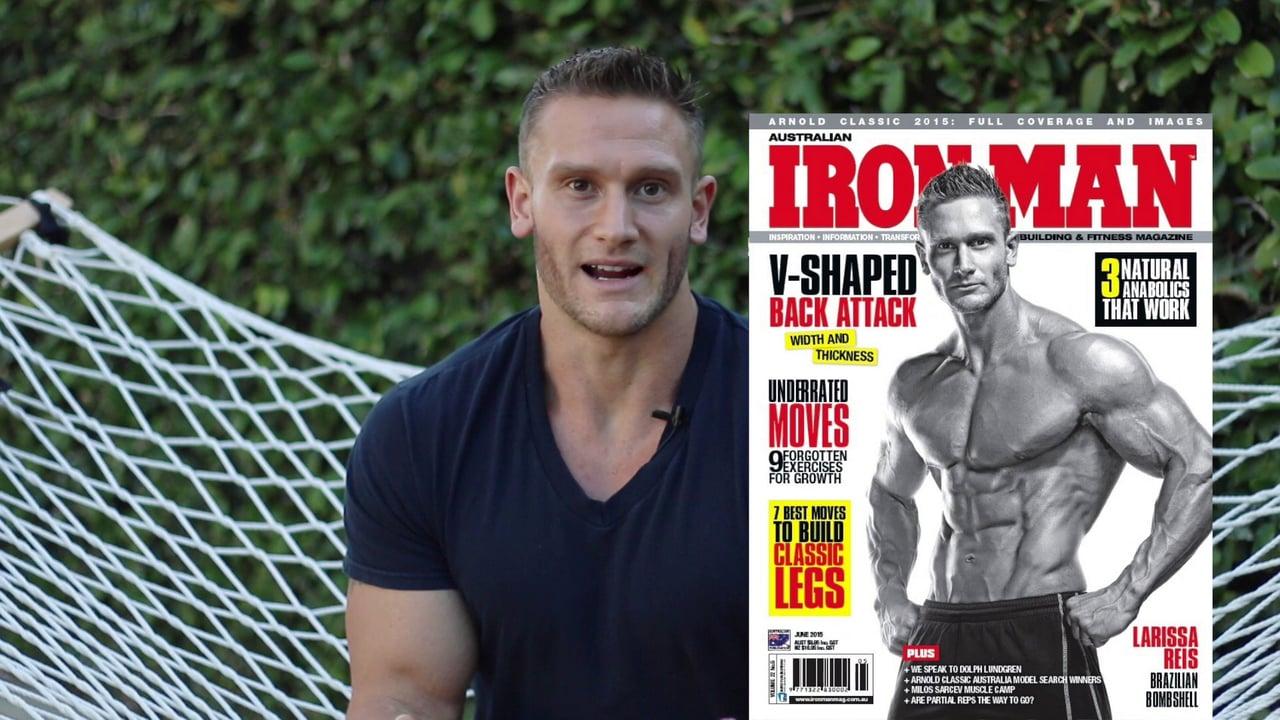 Bodybuilding download natural ebook