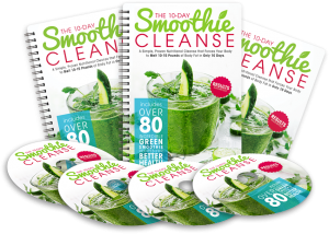 10-Day Smoothie Cleanse Review