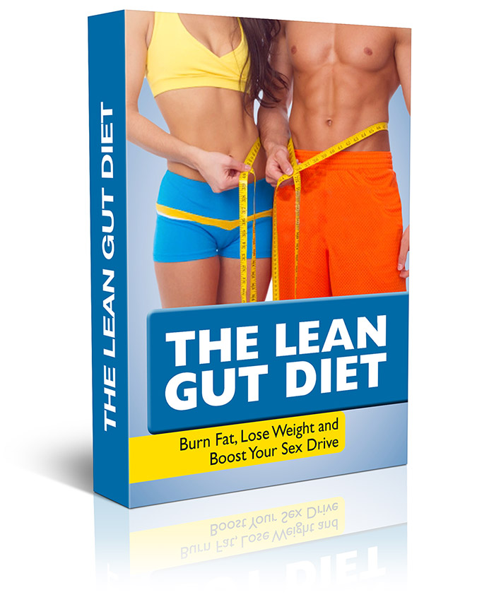 Lean Gut Diet Review - Dr Samuel Larson's eBook any Good?