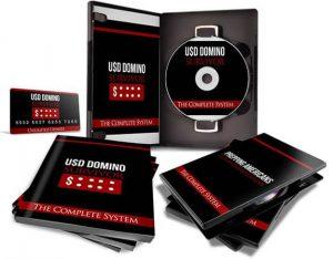 USD Domino Survivor Plan Review