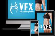 VFX Body Fat Loss Program