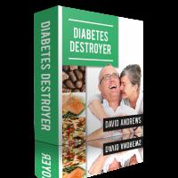 David Andrews' Diabetes Destroyer Review