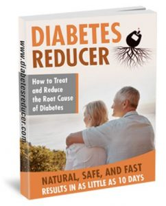 Diabetes Reducer Review