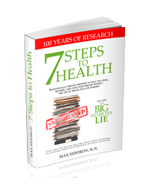 The 7 Steps To Health Review