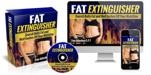 Troy Adashun's Fat Extinguisher System Review
