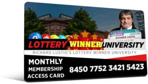 The Lottery Winner University Review
