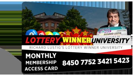 The Lottery Winner University Review