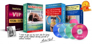 The Erotic Weight Loss System Review