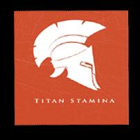 Titan Stamina bonus