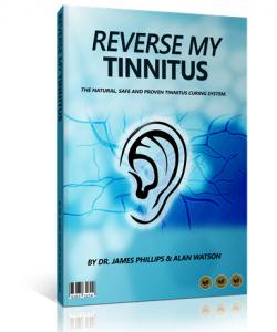 Reverse My Tinnitus Review