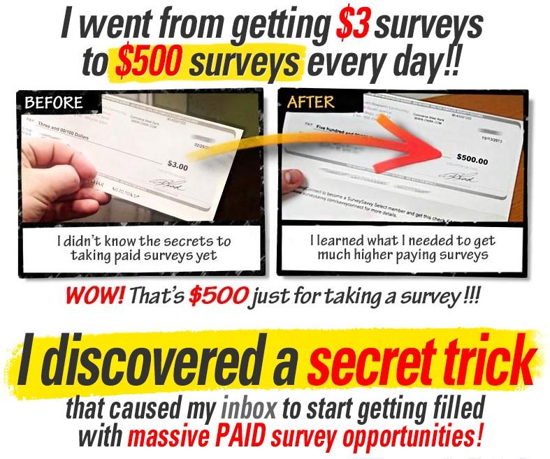 Take Surveys for Cash Review | Jason White's eBook any Good?