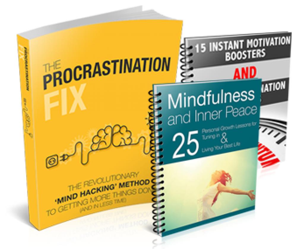 The Procrastination Fix Review
