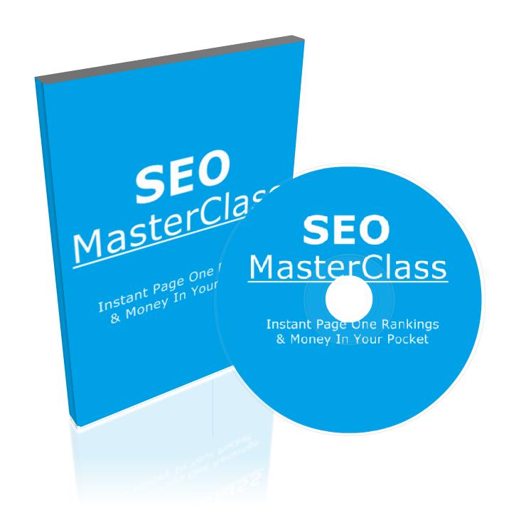 SEO MasterClass Review