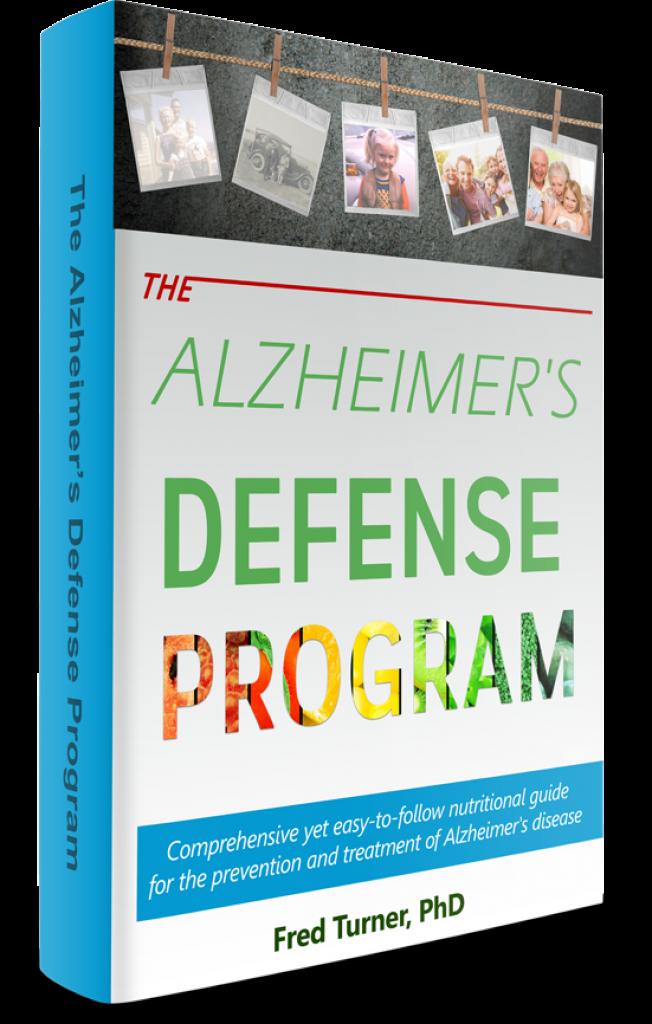The Alzheimer's Defense Program Review