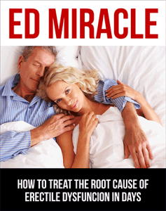 ED Miracle System Review