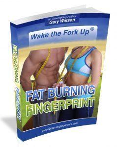 fat burning fingerprint reviews)