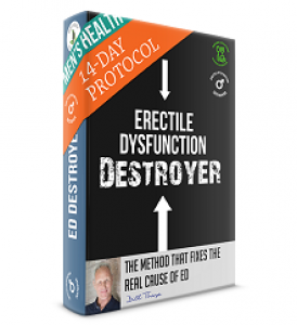 The ED Destroyer Program Review