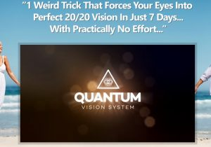 quantum vision system reviews