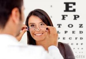 Solutions For Eye Problems