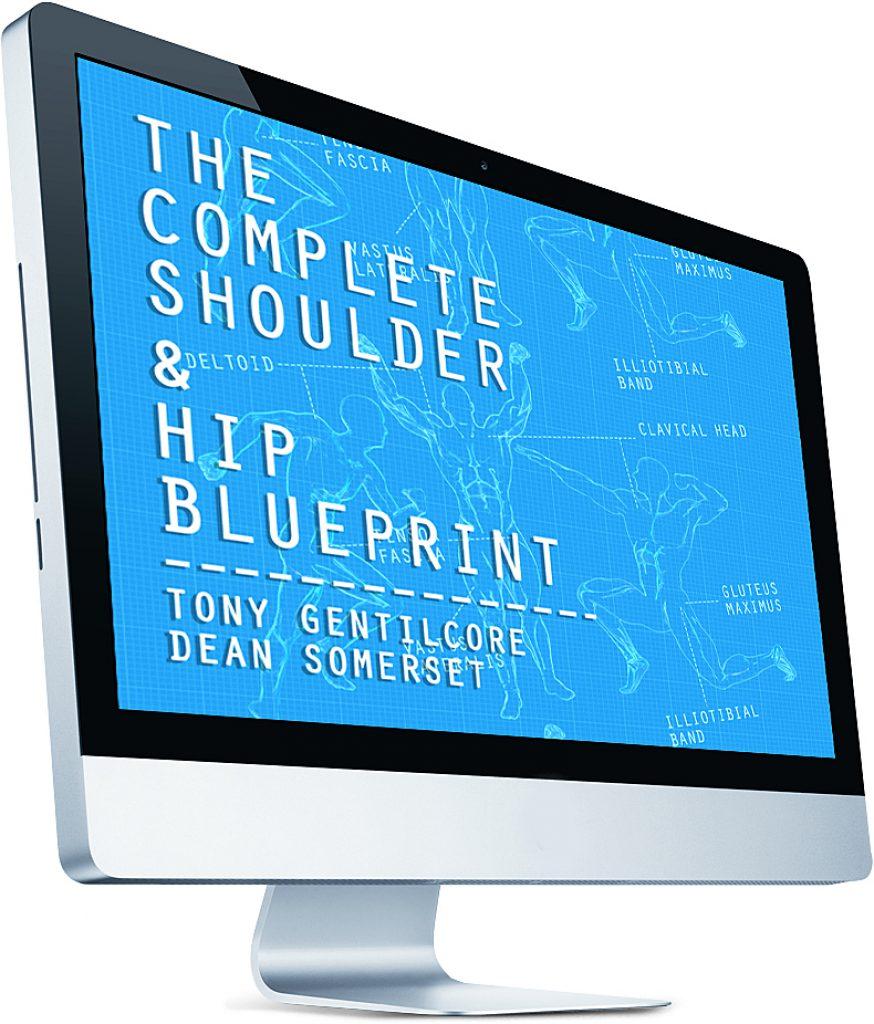 Complete Shoulder & Hip Blueprint Review
