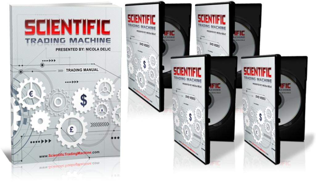 Scientific Trading Machine Review