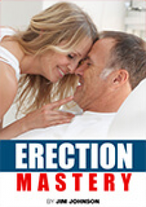 Erection Mastery System Review