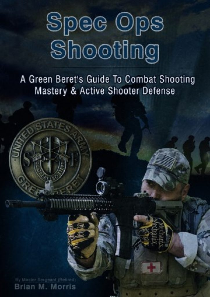 Spec Ops Shooting Program Review