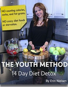 Youth Method 14 Day Diet Detox Review