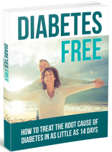The Diabetes Free Review