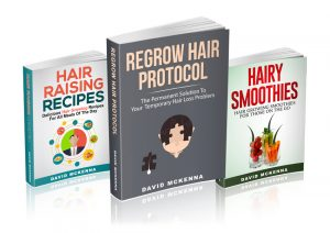 Regrow Hair Protocol Review