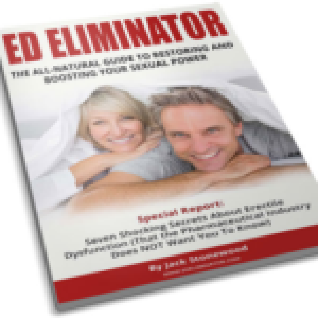 Ed Eliminator Review