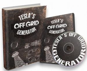 Tesla's OFF-GRID Generator Review