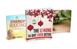 Li Kung 14-Day Liver Detox Review
